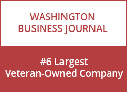 WBJ Sixth Largest Veteran-Owned